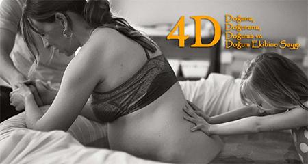 Doğum İçin El Ele Derneği 4D Yarışması