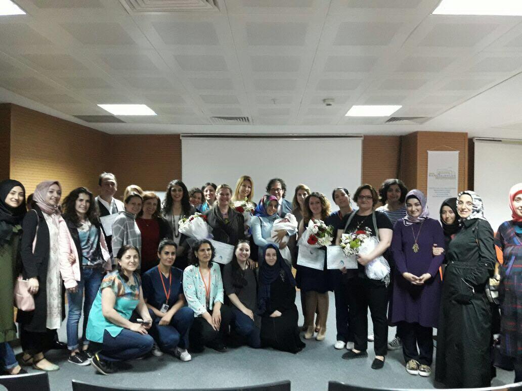 Anne ve Bebek Dostu Uygulamaların Açılımı, Uygulanabilirliği ve Dönüşüm Süreci Paneli