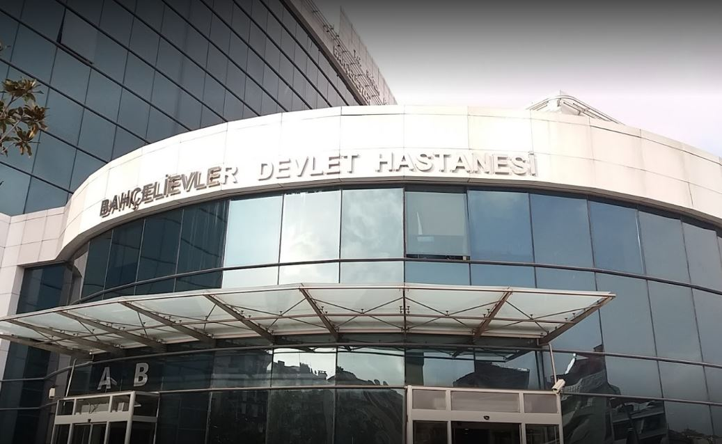 Bahçelievler Devlet Hastanesi Doula Projesi